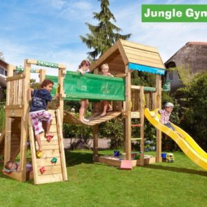 Complex de joaca de uz rezidential Jungle Gym