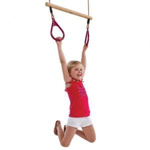 Leagan trapez