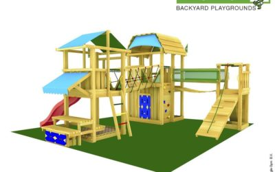 Nou pe site-ul Jungle Gym Romania!