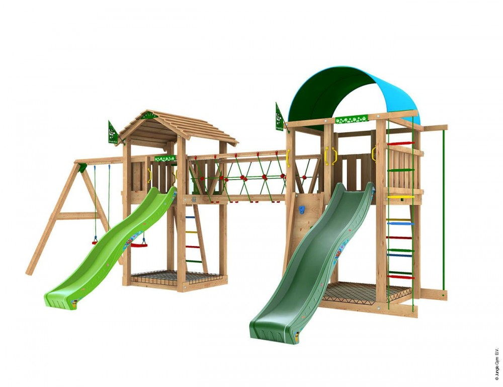 Jungle Gym Mega 7 loc de joaca