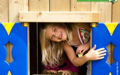 Locuri de joaca Jungle Gym pentru gradinite si scoli