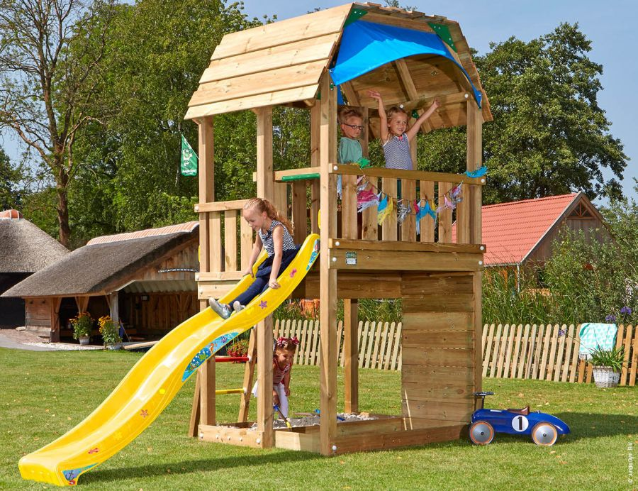 climbing-frame-with-slide-jungle-barn-11