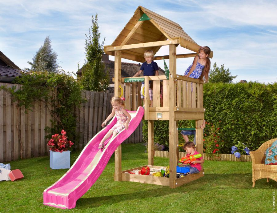 climbing-frames-and-slides-jungle-house