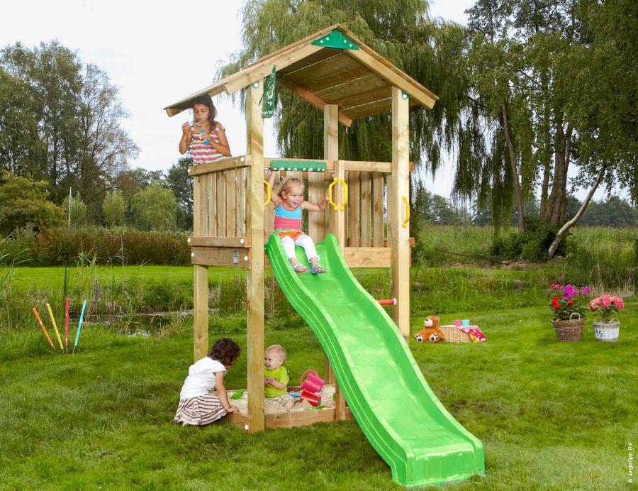 climbing-frames-for-small-gardens-jungle-casa