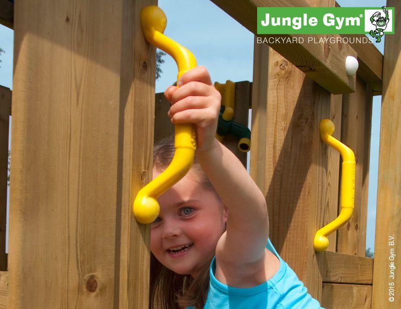climbing-frames-for-small-gardens-jungle-castle-3