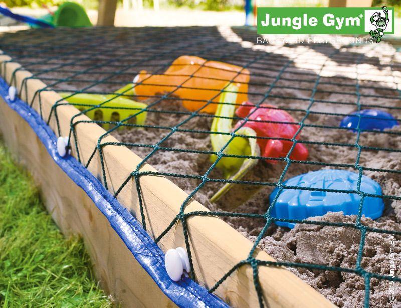 climbing-frames-for-small-gardens-jungle-castle-4