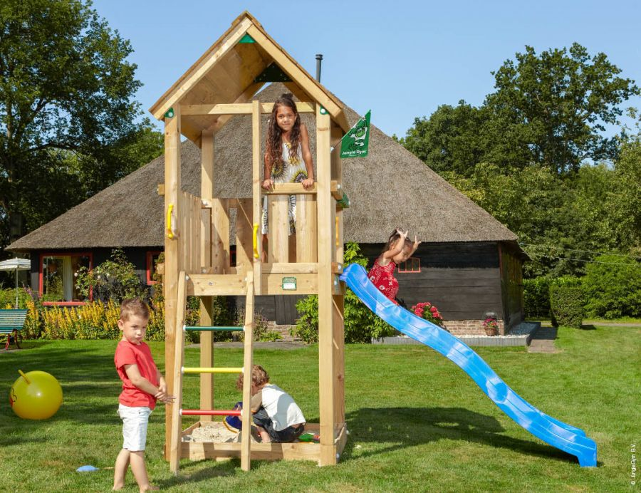 climbing-frames-for-small-gardens-jungle-club
