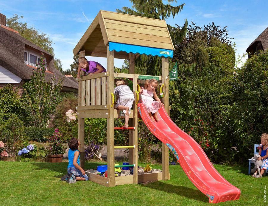 climbing-frames-for-small-gardens-jungle-home