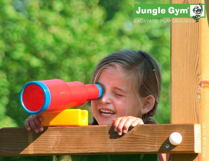 climing-frame-slide-jungle-fort-2