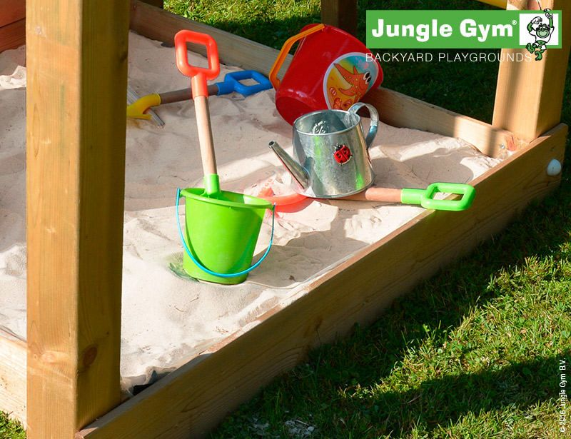 climing-frame-slide-jungle-fort-5