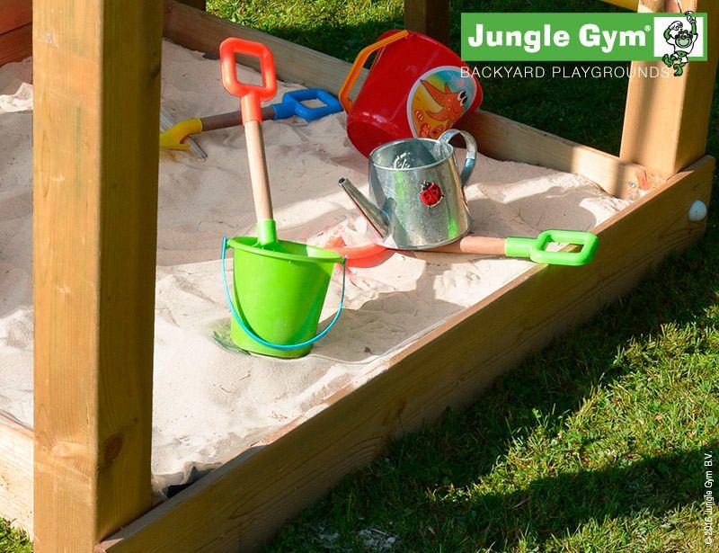 climing-frame-slide-jungle-fort-5