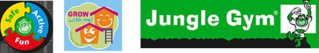 Locuri de joaca Jungle Gym certificate
