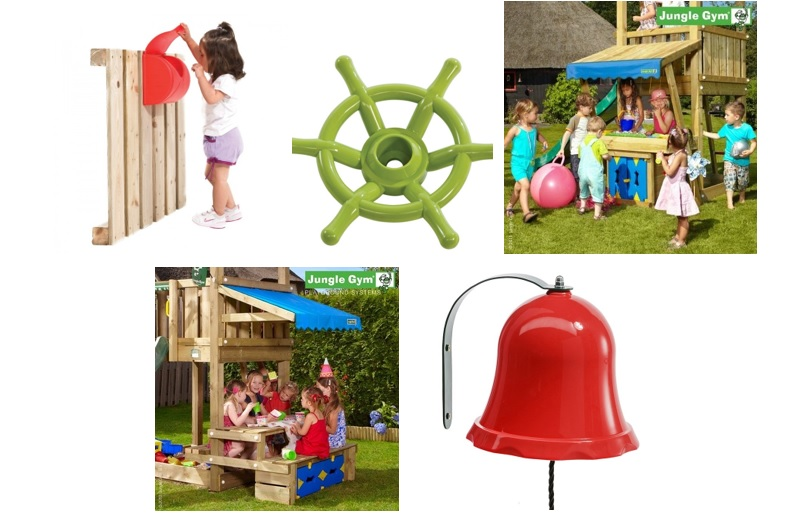 Elemente de joaca tipice pentru fete si baieti