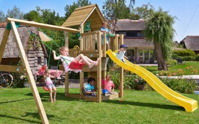 Jocul în aer liber este extrem de important pentru beneficiile pe care le aduce sănătății fiecăruia dintre noi