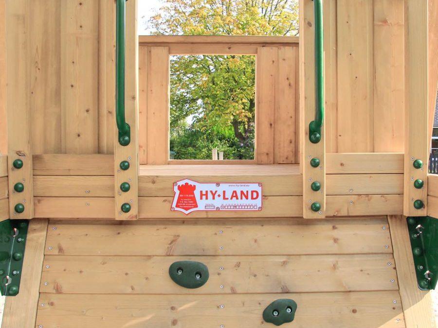 Locuri de joaca Hy-Land